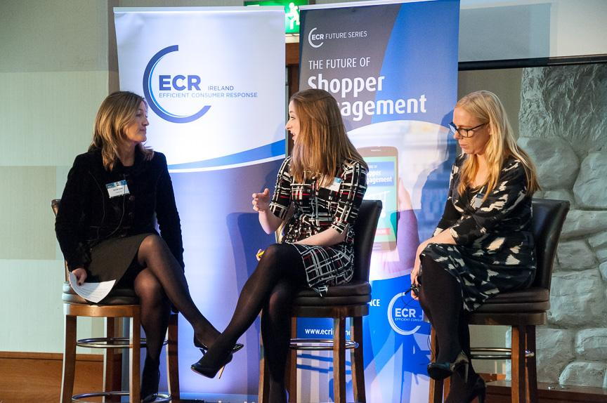 ECR Ireland Conferences and Events